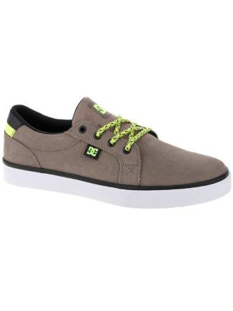 DC Council Skate Shoes Boys