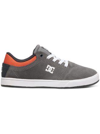 DC Crisis Skate Shoes Boys