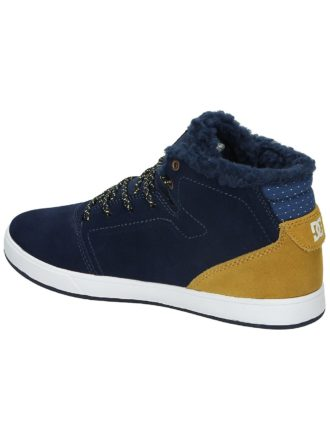 DC Crisis High Wnt Sneakers Boys