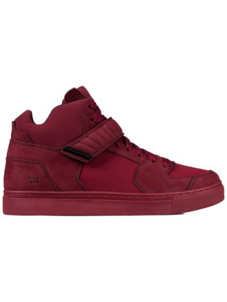 K1X Encore High LE Sneakers