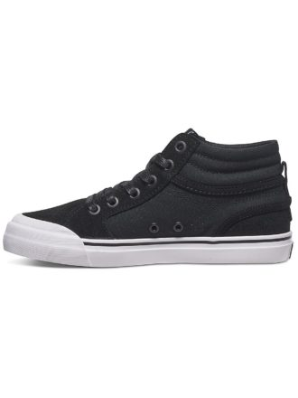 DC Evan HI Sneakers Boys