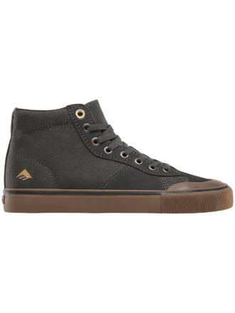 Emerica Indicator High Skate Shoes