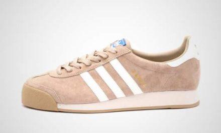 adidas Samoa Vintage (beige) Sneaker
