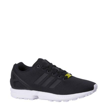 adidas originals ZX Flux sneakers (zwart)