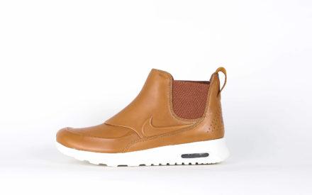 Nike Wmns Air Max Thea Mid Ale Brown/Ale Brown Sail Velvet Brown