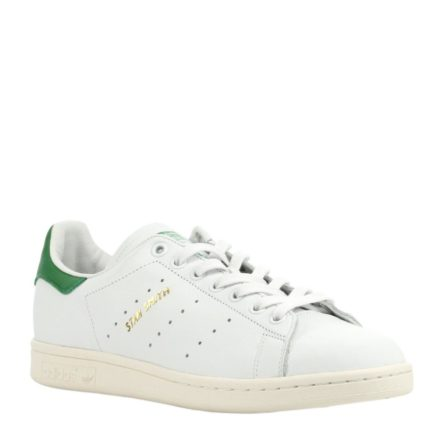 adidas originals Stan Smith leren sneakers (wit)