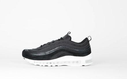 Nike Air Max 97 Black/Black White