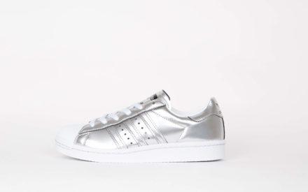 Adidas Superstar W Boost Silver Metallic/Silver Metallic/Footwear White