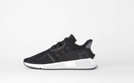 Adidas Equipment Cushion ADV Core Black/Core Black/Footwear White