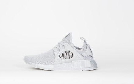 Adidas NMD_XR1 'Triple Grey' Grey Two/Grey Two/Silver Metallic
