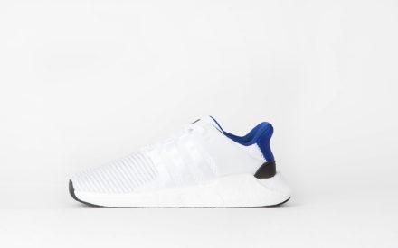 Adidas Equipment Support 93/17 Footwear White/Footwear White/Core Black
