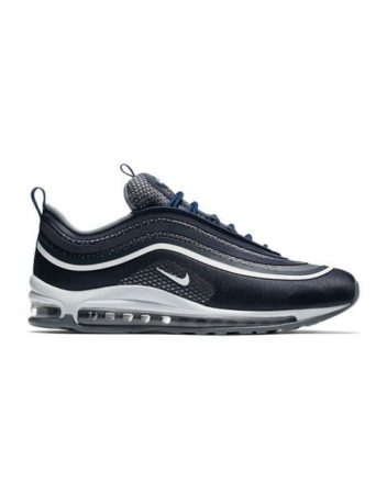 NIKE Air Max 97 UL `17 (midnight navy/white-cool grey)