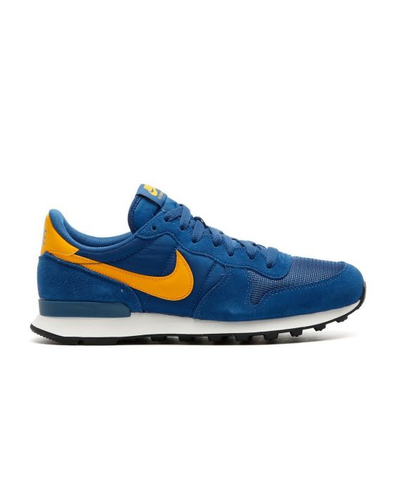 NIKE Internationalist (blauw)