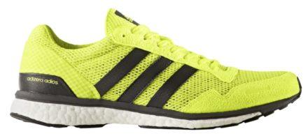 Adidas adizero Adios Boost 3 (geel)