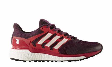 Adidas SUPERNOVA ST (rood)