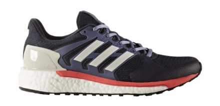 Adidas SUPERNOVA ST (zwart)