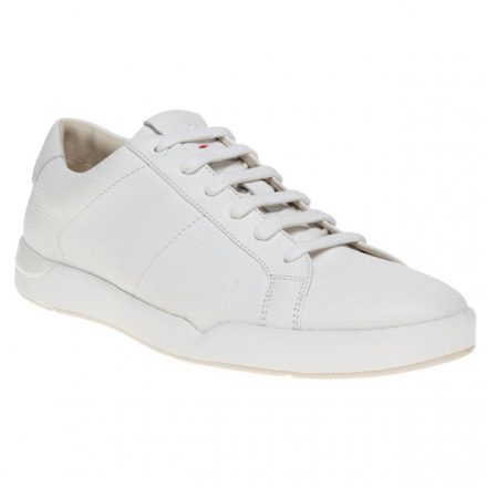 HUGO Fusion Tenn Trainers (wit)