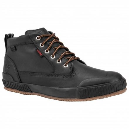 Chrome Storm 415 Workboot Zwart