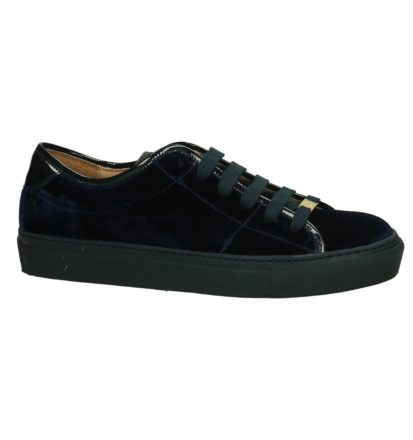 Hampton Bays by Torfs Blauwe Sneakers