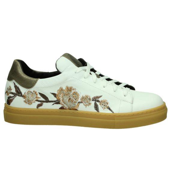 Witte Sneaker Scapa