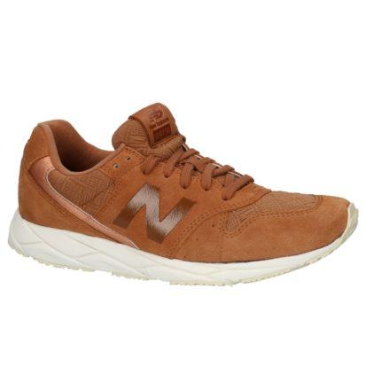 Sneakers New Balance WRT96 Cognac
