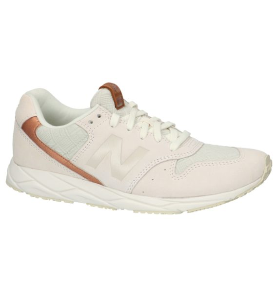 Witte Sneakers New Balance WRT96