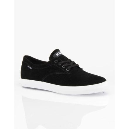 HUF Sutter Skate Shoes (zwart/wit)