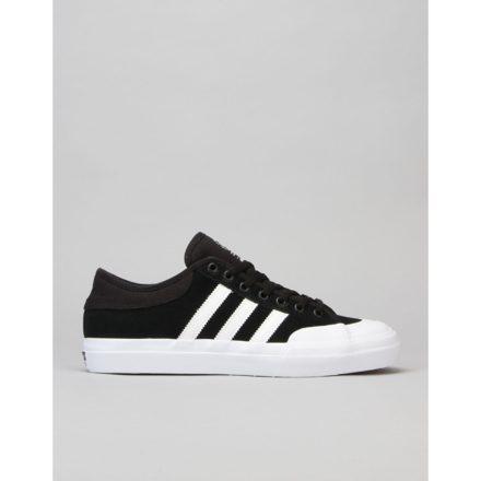 Adidas Matchcourt ADV Skate Shoe - Core Black/White/White (UK 12)