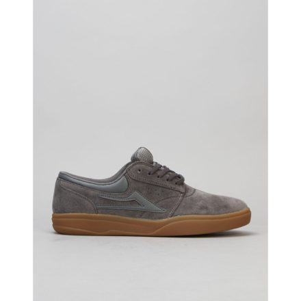 Lakai Griffin XLK Skate Shoes (grijs)