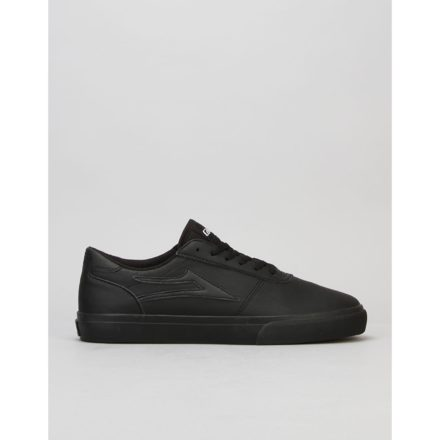 Lakai Manchester Skate Shoes (zwart)