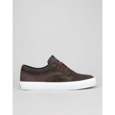 Lakai Riley Hawk Skate Shoes (bruin)