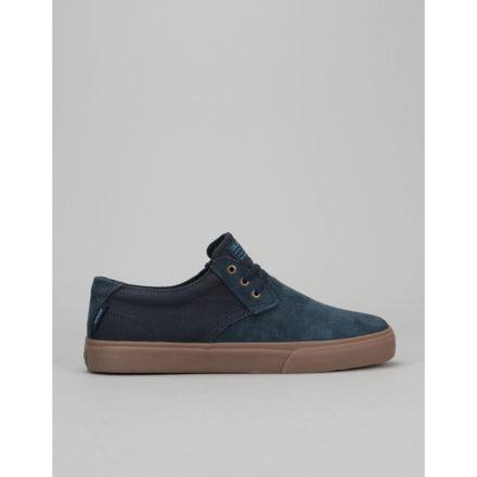 Lakai Daly (MJ) Skate Shoes (blauw)