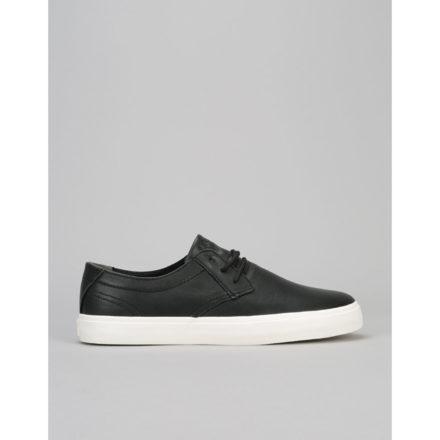 Lakai Daly (MJ) Skate Shoes (zwart)