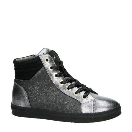 REPLAY sneakers meisjes (zilver)