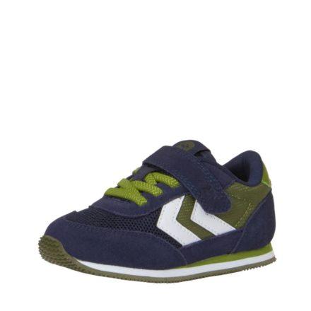 Hummel Reflex sneakers kids (blauw)