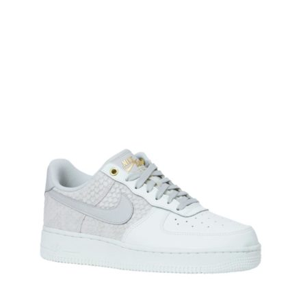 Nike Air Force 1 '07 LV8 sneakers (wit)