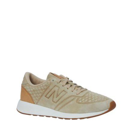 New Balance 420 sneakers (bruin)