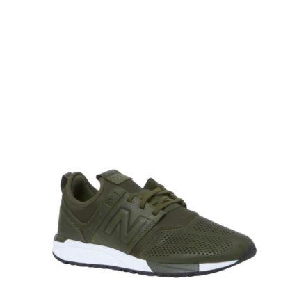 New Balance 247 sneakers (groen)