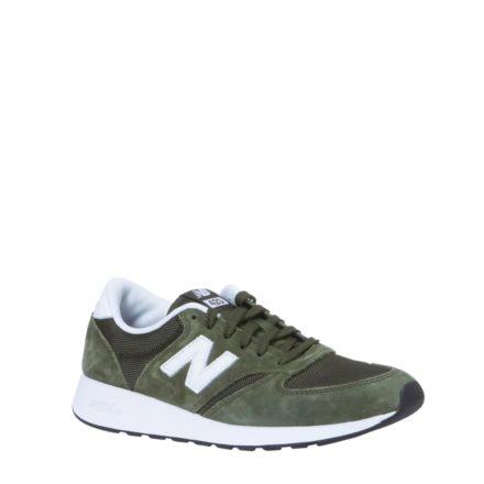 New Balance 420 sneakers (groen)