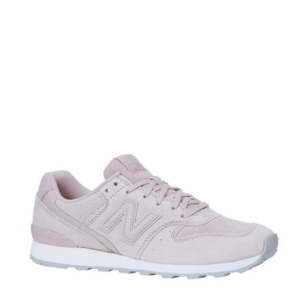 New Balance 996 sneakers (roze)