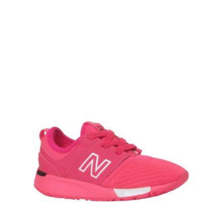 New Balance 247 sneakers meisjes (roze)