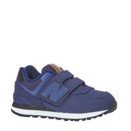 New Balance 574 sneakers kids (blauw)