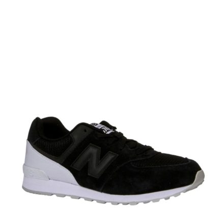 New Balance KL574 sneakers meisjes (zwart)