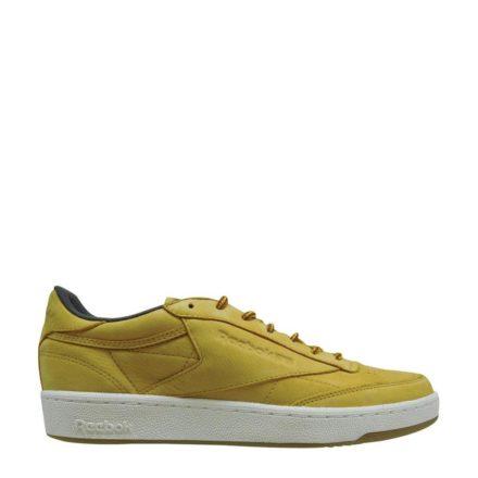 Reebok Club C 85 WP sneakers (geel)