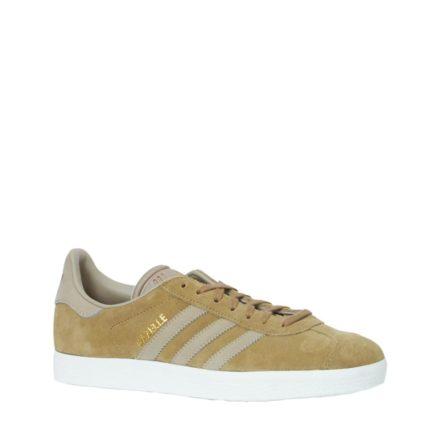 adidas originals Gazelle sneakers (bruin)
