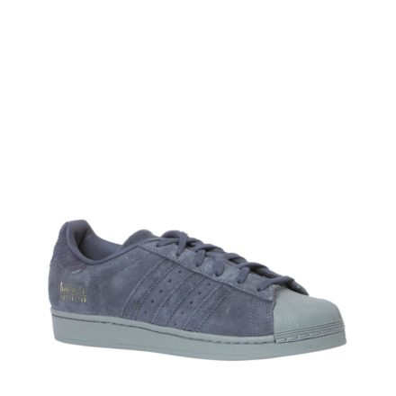 adidas originals Superstar sneakers (grijs)