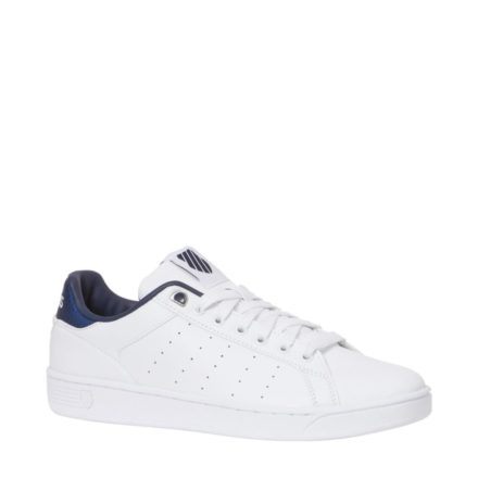 K-Swiss Clean Court CMF sneakers (wit)