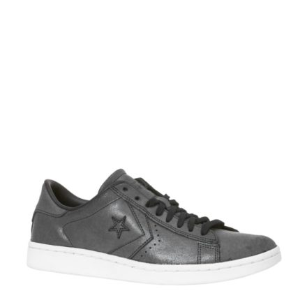 Converse Pro Leather LP OX sneakers (grijs)