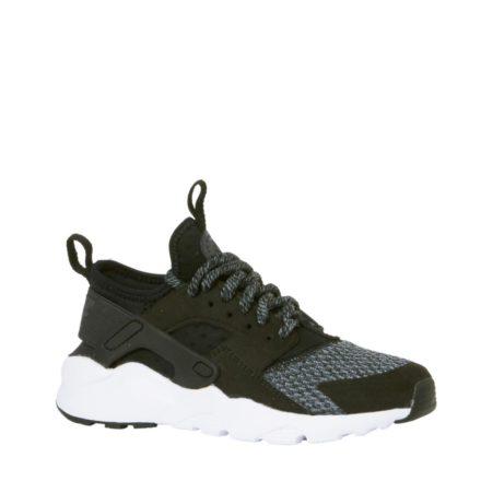 Nike Air Huarache Run Ultra SE sneakers kids (zwart)