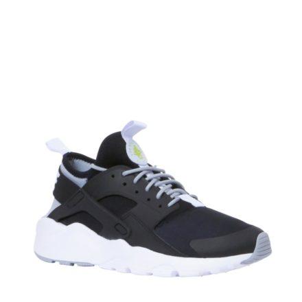 Nike Air Huarache Run Ultra sneakers (zwart)
